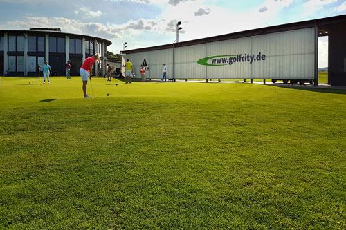 golf Köln
