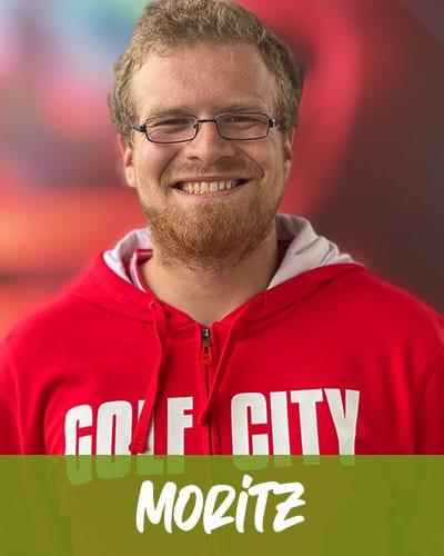 Moritz Willcke