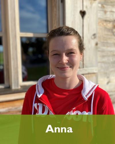 Anna Normann