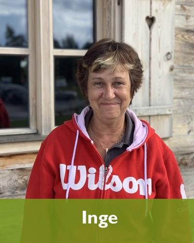 Inge Straub