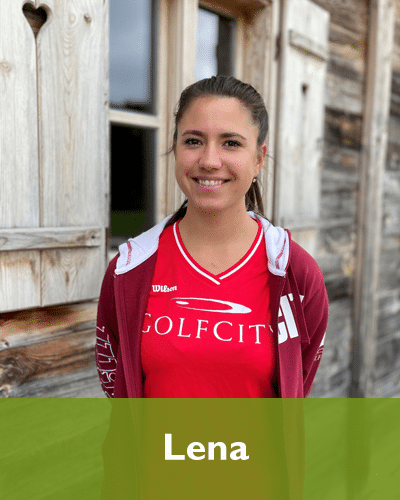Lena Schwojer