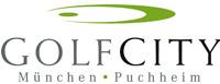 GolfCity München Logo