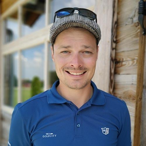 Jens-Oliver Golftrainer