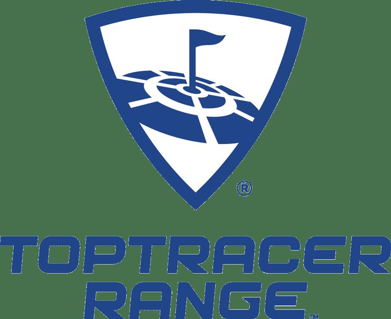 Toptracer Range Logo